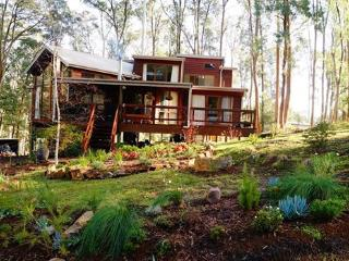 Luxury chalet in Australian high-country forest - Mt Buller vacation rentals