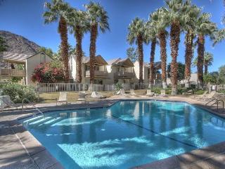 Indian Wells!! Location Luxury View PetsOK 50''TV - Indian Wells vacation rentals