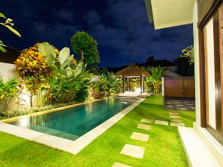 o2 Luxury 3 Bedroom Villa Spacious, Central Seminyak - Seminyak vacation rentals