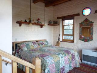 Heart and Wings Retreat Center Master Suite - Silver City vacation rentals