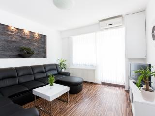 1st. Choice Apartment, near center - Zagreb vacation rentals