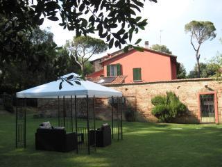 TENUTA OLMATELLO  Limonaia apartment - Faenza vacation rentals