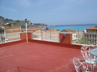 apartment  with terraces - Giardini Naxos vacation rentals