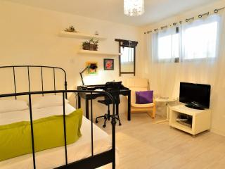 Nice 1 bedroom Condo in Tel Aviv - Tel Aviv vacation rentals