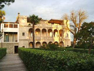 Can Tallada: unique Colonial hotel/villa 30 pers - Bordils vacation rentals