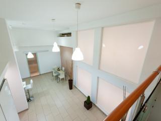 Lussuoso loft in centralissimo quartiere residenziale - Palermo vacation rentals