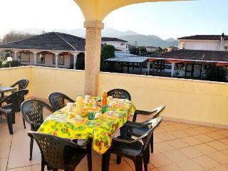 POSEIDONIA - San Teodoro vacation rentals