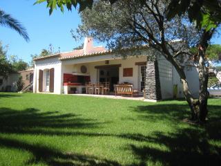 St-Tropez, Pampelonne beach, next to Club 55 - Ramatuelle vacation rentals