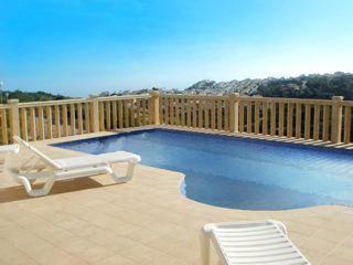 Villa Joanna - Benitachell vacation rentals