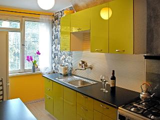 Take five apartment near to beach - Gdansk vacation rentals