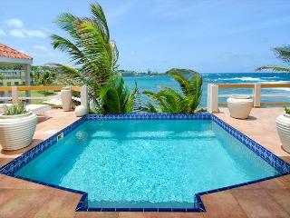 3 Bedroom Villa overlooking Dawn Beach - Saint Martin-Sint Maarten vacation rentals