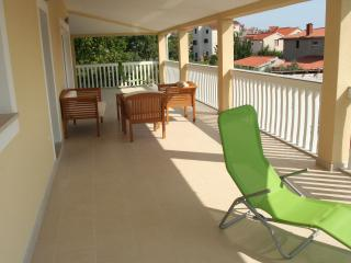 Betina, Murter, Gary and Mirjana apartment. - Betina vacation rentals