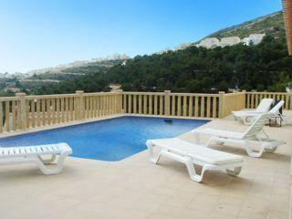 Villa Zoe - Benitachell vacation rentals