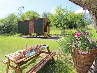 Shepherds Hut, Winlaton Mill, Newcastle upon Tyne - Gateshead vacation rentals