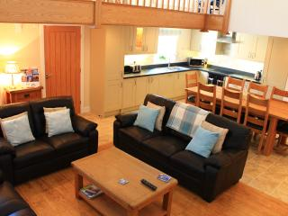 Penrhyn Farm Cottages (Y Beudy) with Sea Views - Island of Anglesey vacation rentals