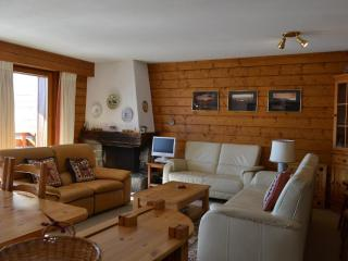 Sunny Condo with Internet Access and Garage - Verbier vacation rentals