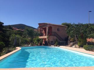 Villa Les Trois Ponts - Var vacation rentals
