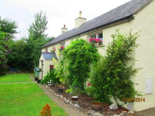 Court cottage. Courtmatrix - Adare vacation rentals