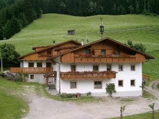 Grossarzbachhof Urlaub am Bauernhof - Campo Tures vacation rentals
