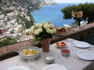 Apartment Tosca in casa San Matteo - Positano - Positano vacation rentals
