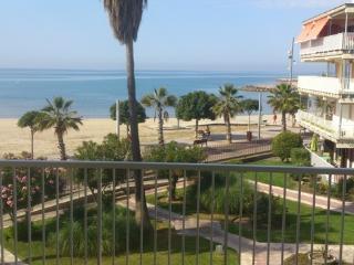 Apartamento Primera Linia De Mar - Cambrils vacation rentals