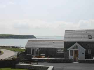 Penrhyn Farm Cottages (Yr Efail) with Sea Views - Island of Anglesey vacation rentals