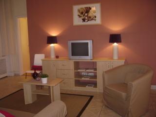 PARIGI B - Budapest vacation rentals