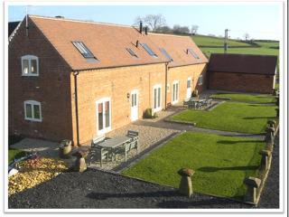 The Owletts Luxury Farm Cottage Hottub sleeps 5-7 - Bromsgrove vacation rentals