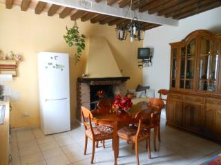 Farmhouse in Chianti Pisano Tuscany close to sea - Pieve di Santa Luce vacation rentals