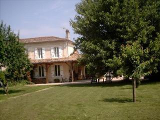 Chambres d'hôtes La Prévôté - Perissac vacation rentals