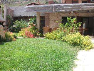 Beautiful house with cute garden 300 m to the sea - Solanas vacation rentals