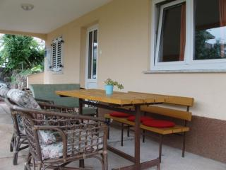 2 bedroom Apartment with Internet Access in Rijeka - Rijeka vacation rentals