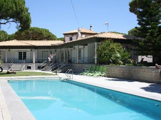 Beautiful house just 700 meters from the beach - Quarteira vacation rentals