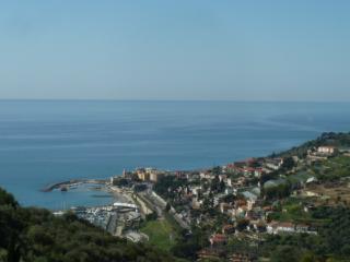 Ferienwohnung mit wunderschönem Blick auf das Meer - Imperia vacation rentals