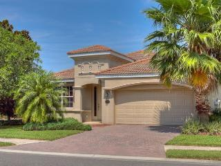 (RS06) 3 Bedroom Pool & Spa Home With Game Room - Bradenton vacation rentals