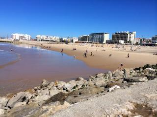 2 bedroom Condo with Television in Costa da Caparica - Costa da Caparica vacation rentals