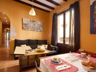 Great 100sqm apt in el Born! Bcn city center! - Barcelona vacation rentals