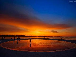 Romantic holiday house - Zadar vacation rentals