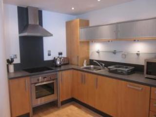 Nice 1 bedroom Nottingham Condo with Elevator Access - Nottingham vacation rentals