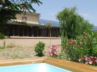 MAISON DE VACANCES AU PIED DU GEANT DE  PROVENCE - Bedoin vacation rentals