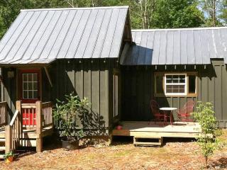 Woodland Cabin by Lake Glenville - Sapphire vacation rentals