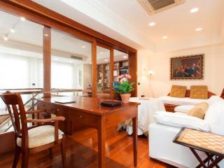 Splendid penthouse in Mallorca centre - Palma de Mallorca vacation rentals