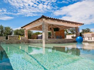 Pool-Bar Villa in Vodnjan (~50m2 pool). 4Km Sea - Vodnjan vacation rentals