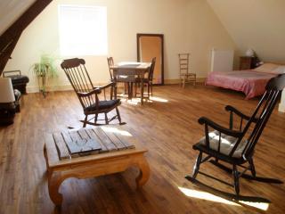 LOARGANN Chambre d'hôtes: #3 - le Loft - Pouldreuzic vacation rentals