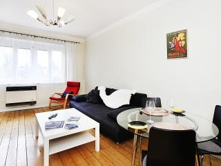 Nice 1 bedroom Apartment in Prague - Prague vacation rentals