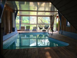 Nice Gite with Internet Access and Hot Tub - Boutx vacation rentals