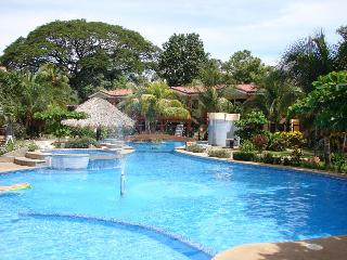 COCOMARINDO - VILLA HAZEL No 23-Home Away from Home - Playas del Coco vacation rentals