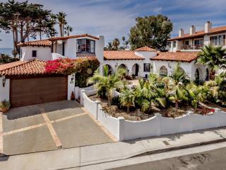 Pop Warner's Ocean Front Villa - San Clemente vacation rentals