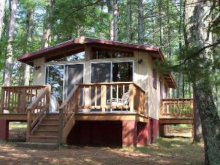 Casita-Fishing/Family Friendly Cabin on Trout Lake - Boulder Junction vacation rentals