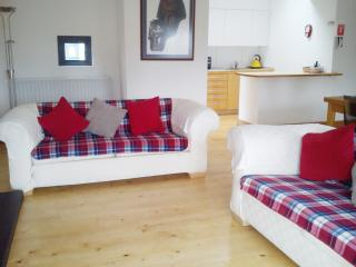 Calton,CanongateOldtown 2 bedrooms parking central - Edinburgh vacation rentals